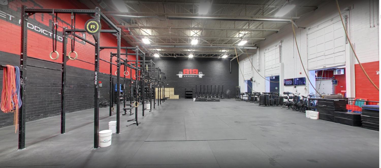 Gym PhysXtreme
